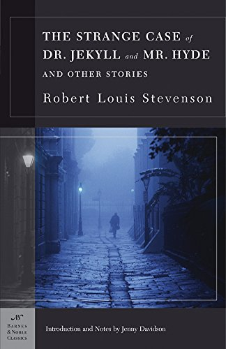 9781593083502: The Strange Case of Dr. Jekyll and Mr. Hyde and Other Stories (Barnes & Noble Classics)
