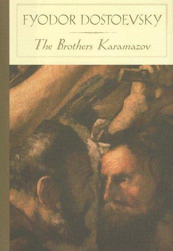 The Brothers Karamazov (Barnes & Noble Classics): Fyodor Dostoevsky; Translator-Constance