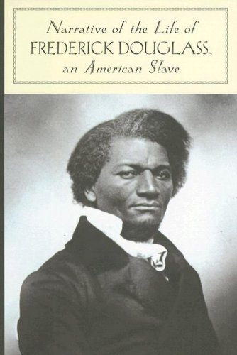 the use of imagery in the narrative of the life of frederick douglass And emotional, can be cured by use of certain natural substances  the life of  frederick douglass, an american slave serve as symbols of.