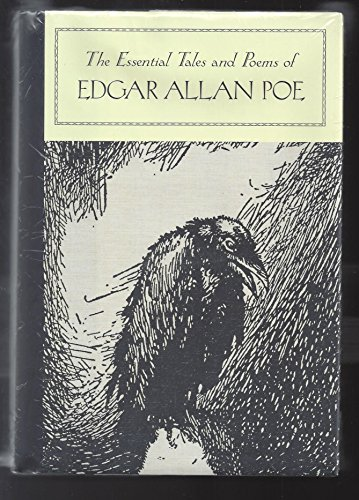 Essential Tales and Poems of Edgar Allan Poe (Barnes & Noble Classics Series): Poe, Edgar Allan