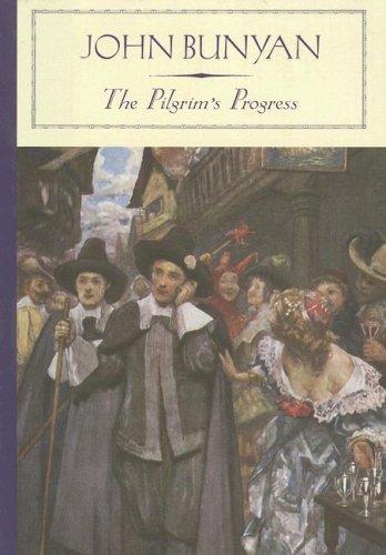 9781593083724: The Pilgrim's Progress (Barnes & Noble Classics)