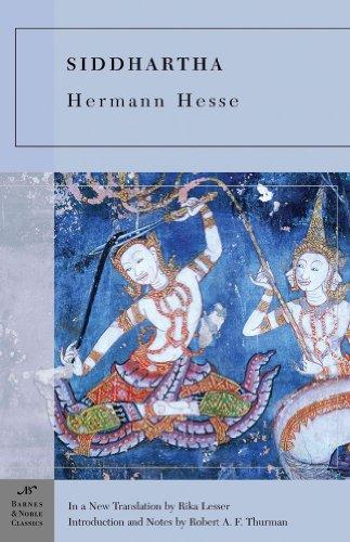 9781593083793: Siddhartha (Barnes & Noble Classics)