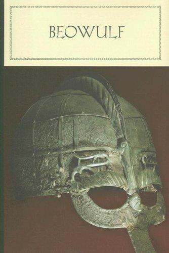 9781593083830: Beowulf (Barnes & Noble Classics)