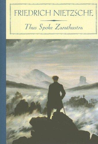9781593083847: Thus Spoke Zarathustra (Barnes & Noble Classics Series)