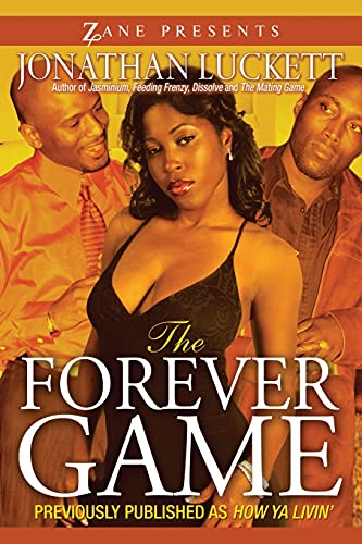 9781593091163: The Forever Game