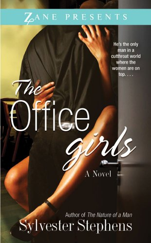 9781593091576: The Office Girls (Zane Presents)