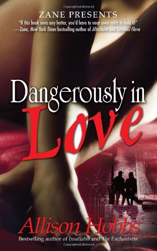 Dangerously in Love: Allison Hobbs
