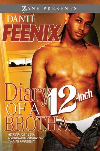 9781593092016: Diary of a 12-Inch Brotha