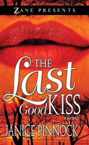 9781593092184: The Last Good Kiss: A Novel