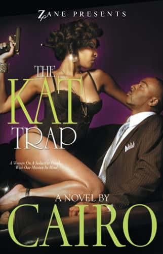 9781593092283: The Kat Trap: A Novel (Zane Presents)
