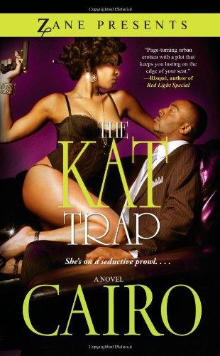 9781593092290: The Kat Trap: A Novel (Zane Presents)
