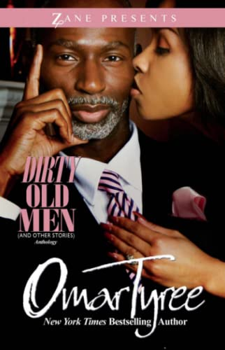 9781593092740: Dirty Old Men (And Other Stories) (Zane Presents)