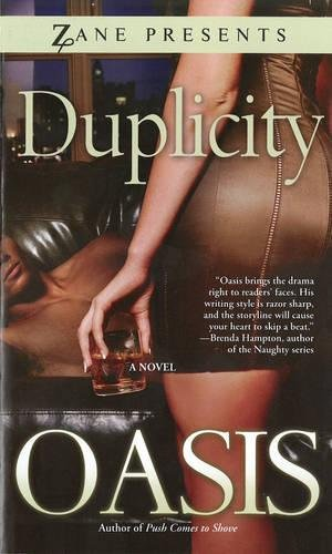 9781593092986: Duplicity: A Novel