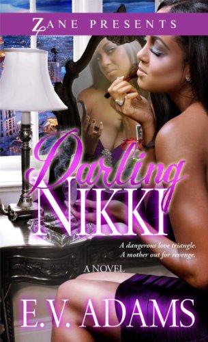 9781593093945: Darling Nikki: A Novel (Zane Presents)