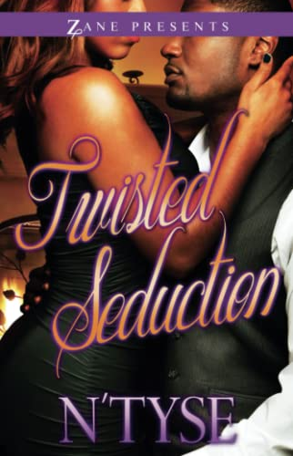 9781593093952: Twisted Seduction: A Novel (Twisted Series)