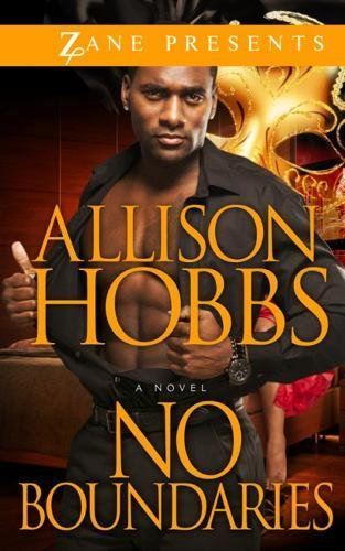 No Boundaries: Hobbs, Allison