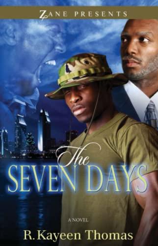 9781593094270: The Seven Days: A Novel (Zane Presents)