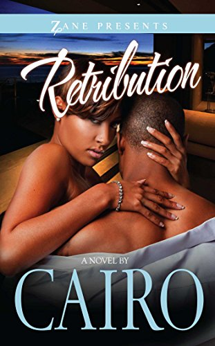 Retribution: Deep Throat Diva 2: Cairo