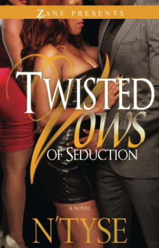 9781593095208: Twisted Vows of Seduction (Twisted Series)