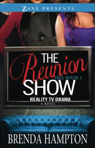 9781593095406: The Reunion Show: Hell House 3