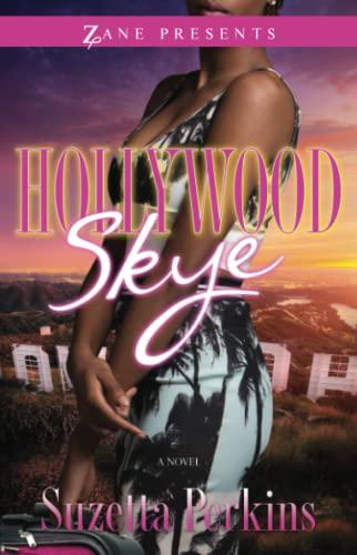 9781593095567: Hollywood Skye (Zane Presents)