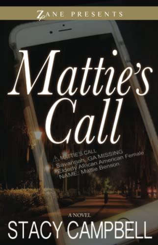 9781593096007: Mattie's Call (Zane Presents)