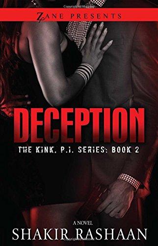 Deception: The Kink, P.I. Series: Rashaan, Shakir