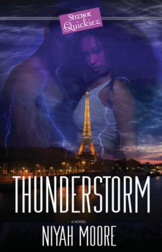 9781593096342: Thunderstorm: A Strebor Quickiez