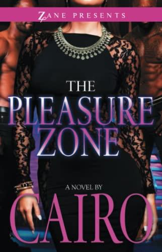 9781593096618: The Pleasure Zone (Zane Presents)