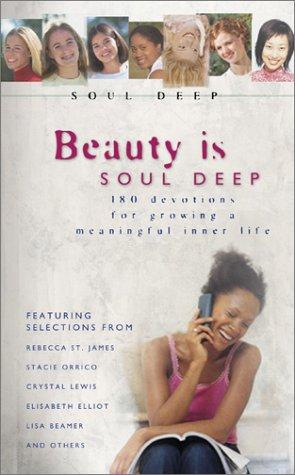 Beauty Is Soul Deep: D. June Hetzel, Michelle Lee