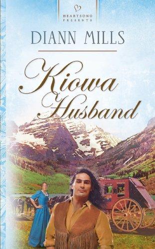9781593100452: Kiowa Husband (Nebraska Legacy Series, No. 3) (Heartsong Presents, No. 596)