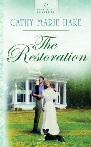 9781593101060: The Restoration (Heartsong Presents #600)