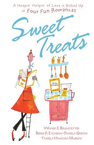 9781593101428: Sweet Treats: Cupcakes for Two/Blueberry Surprise/Bittersweet Memories & Peppermint Dreams/Cream of the Crop (Inspirational Romance Collection)