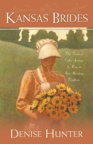 9781593101671: Kansas Brides: Stranger's Bride/Never a Bride/Bittersweet Bride/His Brother's Bride (Heartsong Novella Collection)