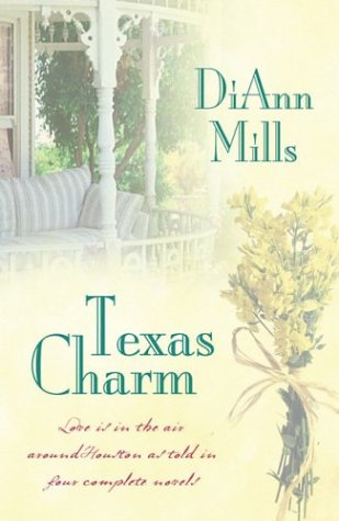 9781593101688: Texas Charm: Country Charm/Equestrian Charm/Cassidy's Charm/Compassion's Charm (Inspirational Romance Collection)
