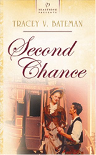 9781593101824: Second Chance (Heartsong Presents #631)