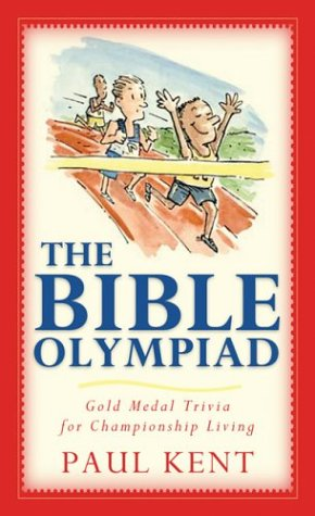 9781593101893: The Bible Olympiad: Gold Medal Trivia for Championship Living