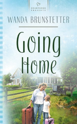 9781593102418: Going Home (Brides of Webster County, Book 1)