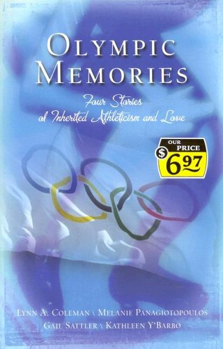 Olympic Memories: Olympic Hopes/Olympic Cheers/Olympic Dreams/Olympic Goals (Inspirational Romance ...