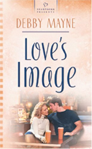 9781593102609: Love's Image (Georgia Weddings Series #1) (Heartsong Presents #625)