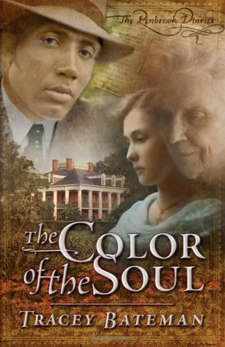 9781593104443: The Color of the Soul: The Penbrook Diaries