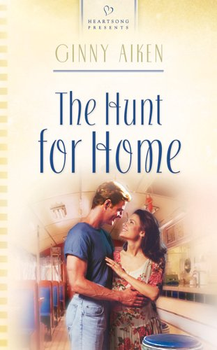 9781593105440: The Hunt for Home (Heartsong Presents #645)