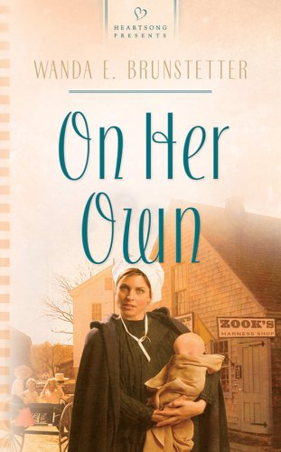 9781593105464: On Her Own (Brides of Webster County, Book 2)