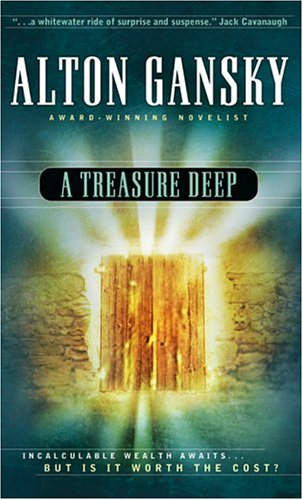 9781593106706: A Treasure Deep (Perry Sachs Mystery Series #1)