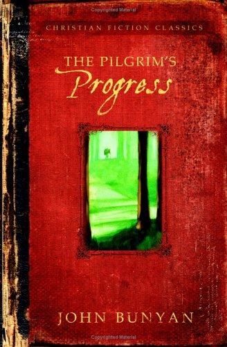"""PILGRIM""""""""S PROGRESS (Barbour Christian Classics): John Bunyan"""