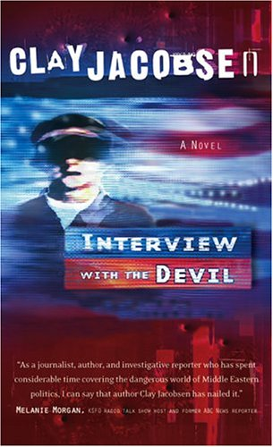 9781593106973: Interview with the Devil