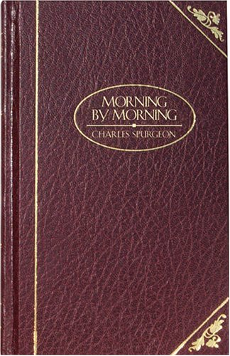 9781593107116: Morning by Morning (Christian Classics)