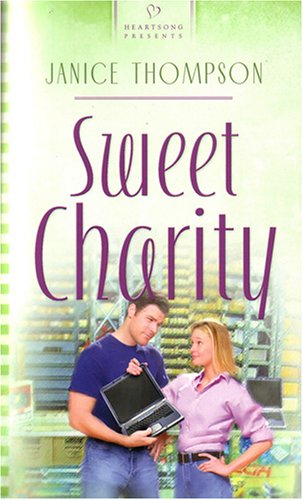 9781593107826: Sweet Charity (Heartsong Presents #666)