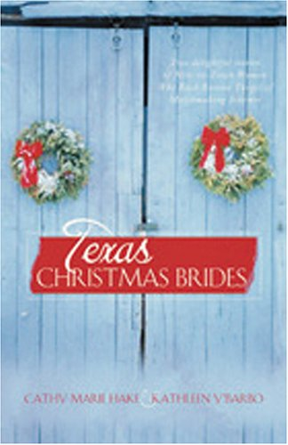 9781593108441: Texas Christmas Brides: Here Cooks the Bride/The Marrying Kind (Heartsong Christmas 2-in-1)