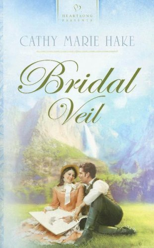 9781593108694: Bridal Veil (California Brides, Book 2) (Heartsong Presents #696)